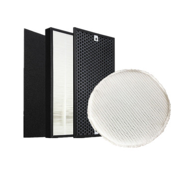 F-ZXHD55C  air purifiers hepa filter for Panasonic F-PXH55C F-VXH50C F-VJL55C F-VXK40C F-ZXHP55C air purifiers Parts filters f