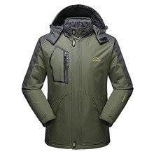 [Wellston] зимняя новая стильная Толстая бархатная мужская повседневная куртка большого размера, теплая уличная куртка-дождевик