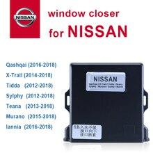 Finestra di Automobile Più Vicino Per Nissan Qashqai X Trall Tiida Teana lannia di Murano