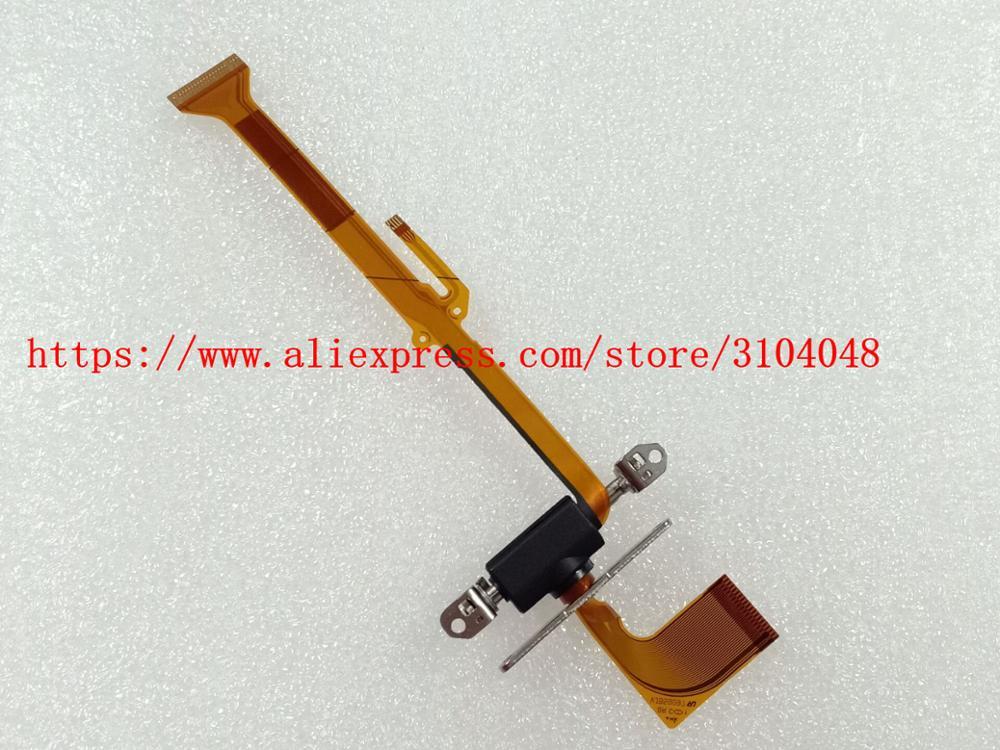 NEW LCD Flex Cable For Panasonic FOR Lumix DMC-FZ200 FZ200 Digital Camera Repair Part