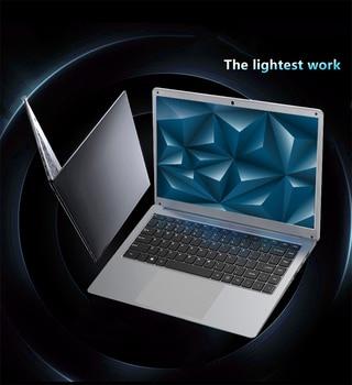 13.3 inch Intel Cheap Student Laptop Notebook 6G RAM 128GB 256GB 512GB 1TB SSD Laptop Windows 10 Intel Wifi Computer 1920x1080p 2