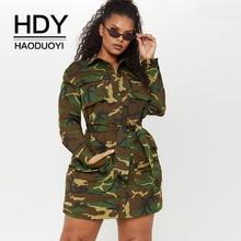 Fashion Simple HDY Printed