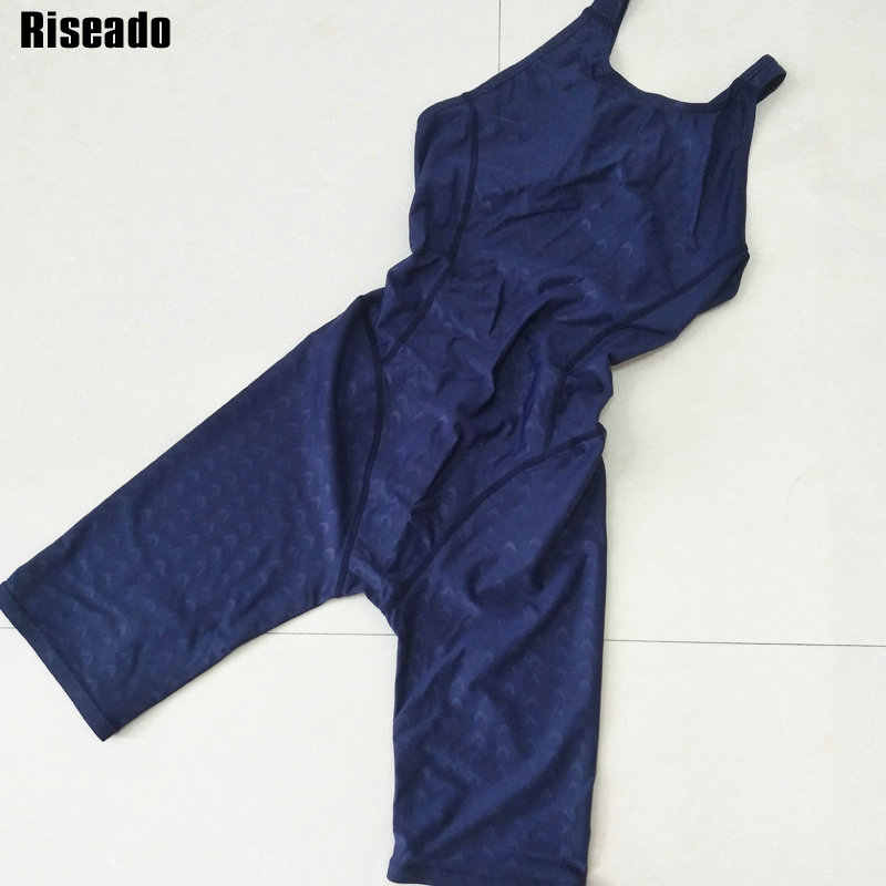 Riseado Sport di Un Pezzo del Costume Da Bagno 2020 di Formazione Costumi Da Bagno Delle Donne Competitivo Costumi Da Bagno Boyleg Costumi Da Bagno per Le Donne