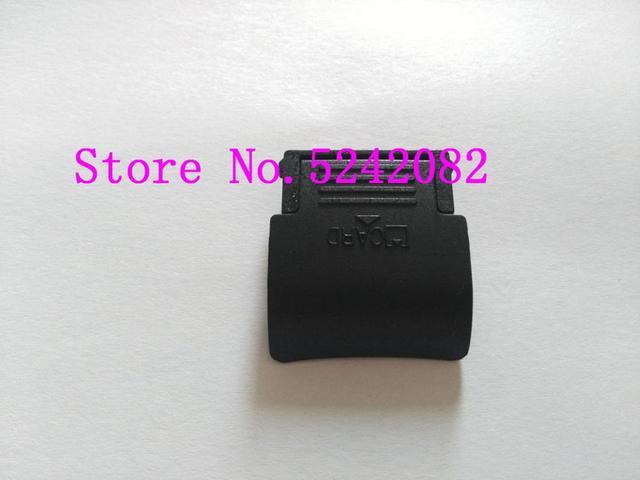 Nowy SD karty pamięci osłona na Nikona D40 części naprawa aparatu cyfrowego z metalu i wiosna