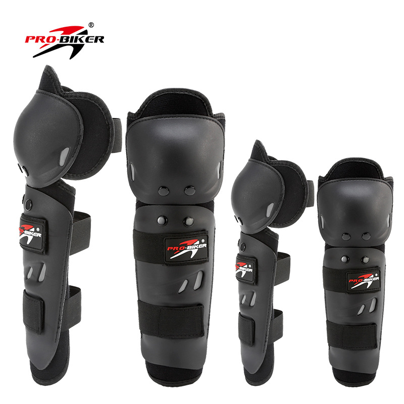 Motorcycle E-Bike Riding Kneelet Elbow Guard Protective Clothing Race Car Off-road Car Protective Clothing Off-road Shatter-resi