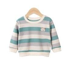 Детский свитер с воротником под горло 2020 Новинка; Одежда для
