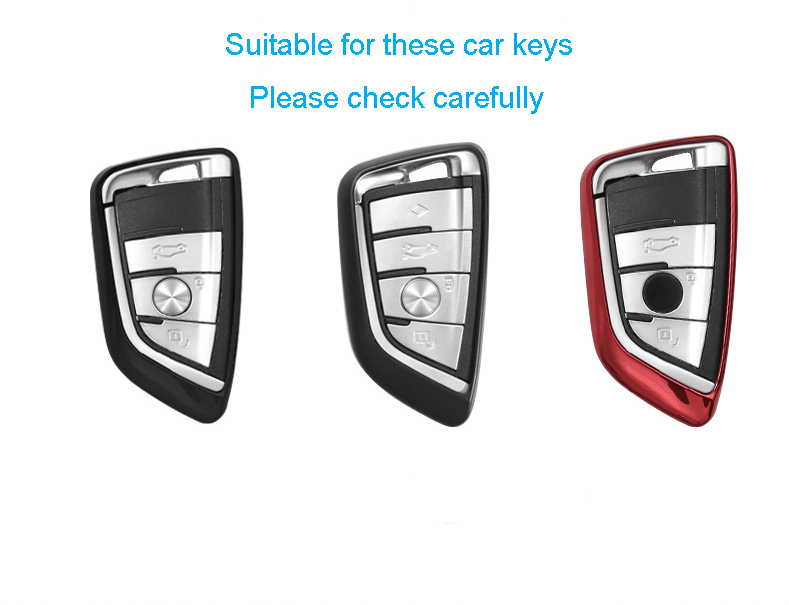 fit for these car keys