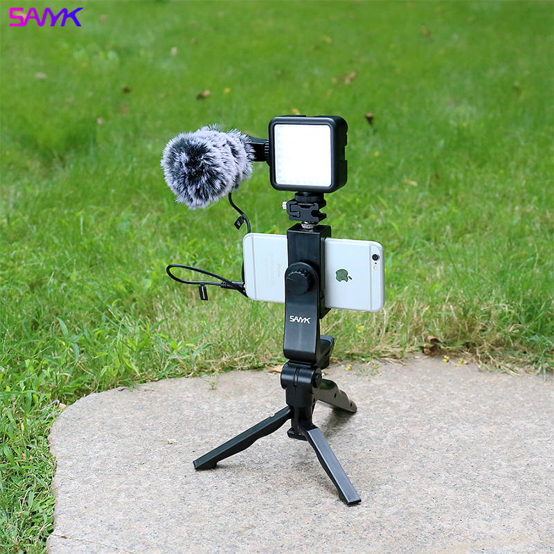 Ручний стабілізатор мобільного - Камера та фото - фото 2