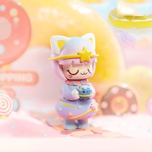 Toys Doll-Decoration Blind-Box Guess-Bag Surprise Mysterious Girl Kimmy Miki Cute Gift