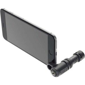 Image 4 - Rode VideoMic Me 용 iPhone 6s 6 plus 스마트 폰 레코더 마이크 용 소형 미니 지향성 마이크