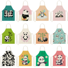1Pcs Cute Panda Lett...