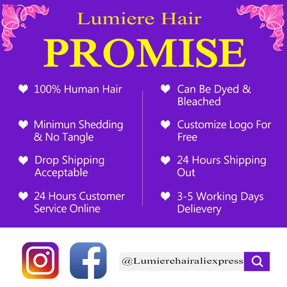 lumiere hair
