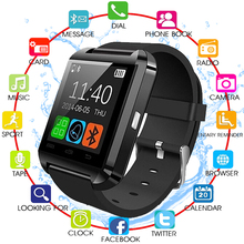 2020 New Stylish U8 Bluetooth Smart Watch For IPhone IOS And