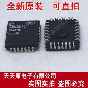 Free  shipping  10PCS/LOT  NE5170A   PLCC28