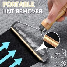 Removedor de fiapos para a roupa pellets máquina de rolo para a remoção de lã roupas tecido shaver escova rolo de fiapos removedor fluff pellet