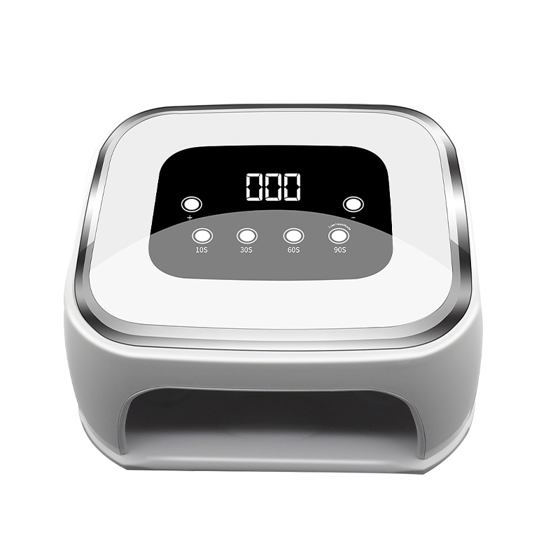 Bluetooth speaker For Nail 99W LED Nail Dryer For Manicure Curing All Gel polish Nail Lamp 42 Pcs Led 10/30/60/90s Auto Sensor