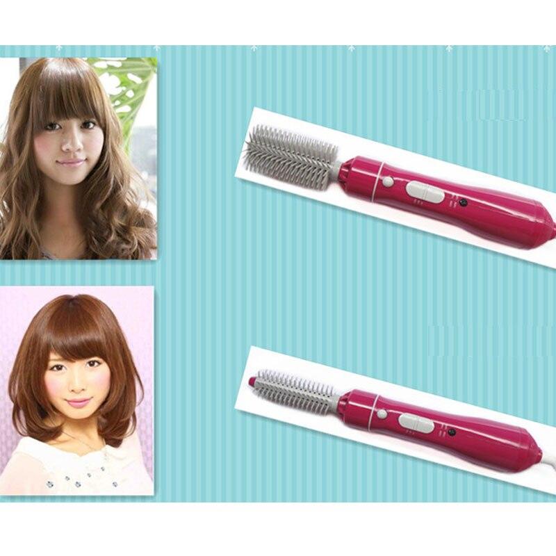Cabelo modelador de cabelo alisador de cabelo