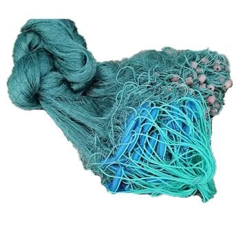 H2m fishing net Length 10m fishing network  20mm-25mm mesh trawl net pull network rede de pesca fish tool Barricade net fish net