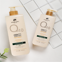 Anti-Dandruff Shampoo,A Shampoo That Is Balanced To The Ph of Skin,Shampoo Oily Hair,Shampoo Good For Dandruff,300ml 2