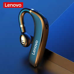 Original Lenovo HX106 Headphones Bluetooth Earphone Waterproof HIFI Stereo Headset with Microphone Sport Earbuds For Driving