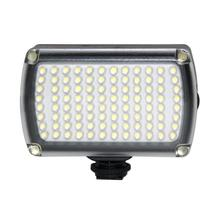96LED المهنية LED الفيديو الضوئي ملء ضوء 3200 K 5600 K عكس الضوء فلاش مصباح ل DJI oomo موبايل 3 2
