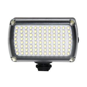 Image 1 - 96LED profesyonel LED Video işığı dolgu işığı 3200 K 5600 K kısılabilir flaş lambası DJI Osmo cep 3 2