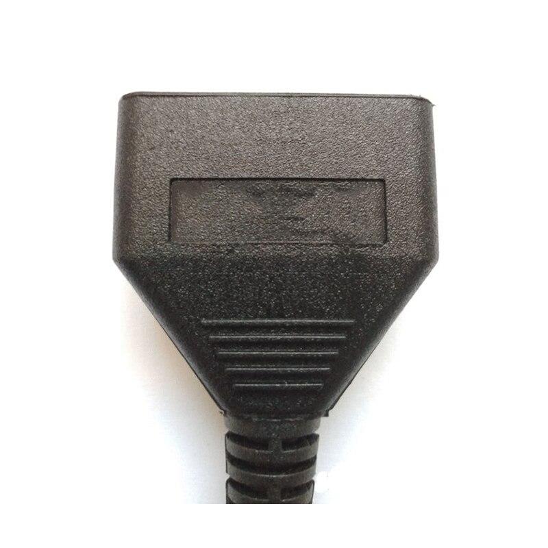 Диагностические кабели OBD, оригинальный Launch X431 Idiag удлинитель OBD16 pin кабель для Idiag easydiag android ios/5C/V/PRO/GOL