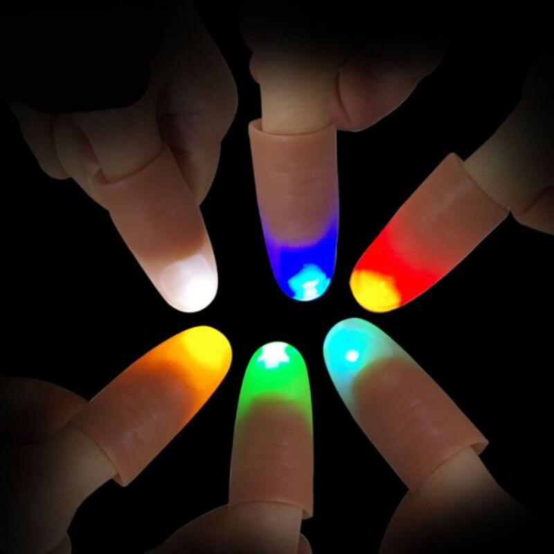魔术手指灯-5