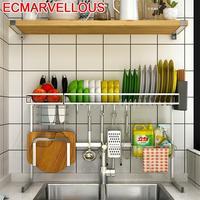 And Storage Etagere Dish Cosas De Rangement Organisateur Keuken Organizer Cosina Mutfak Cocina Organizador Cuisine Kitchen Rack