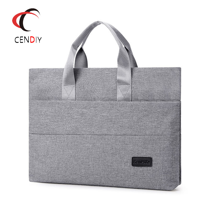 2019 New Casual  Business Briefcase Laptop Bag Nylon  Waterproof  Men Handbags Crossbody Bag High Quality Shoulder Men Bag