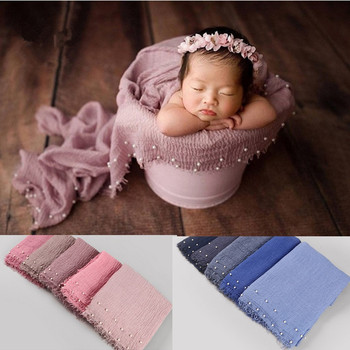 Baby Photography Props  Newborn Photography Blanket Baby Cosplay Baby Wraps Baby Photo Accessory  (not Include The Headband)