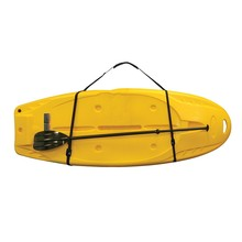 Heavy-Duty Adjustable Padded Carry Strap Sup Shoulder Sling Strap For  Paddle Board Surfboards Longboards And Kayaks