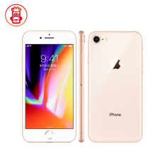 Original iPhone8 2GB RAM 64GB/256GB Hexa-core IOS 3D Touch ID  12.0MP Camera 4.7