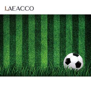 Image 1 - خلفيات كرة القدم للتصوير الفوتوغرافي ، العشب الأخضر ، هدف ملعب الأطفال ، منطقة التصوير ، خلفية الصور ، صورة عيد الميلاد