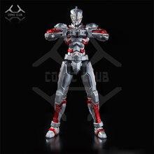 קומיקס מועדון במלאי 1/6 Ultraman ACE Ultraman הראשונה ver. בדואר דגם מתכת לבנות פעולה רובוט צעצועי איור