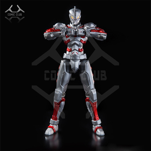Image 1 - COMIC CLUB IN LAGER 1/6 Ultraman ACE Ultraman erste ver. Durch E modell metall bauen aktion roboter Spielzeug Figur