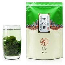 250g China Anxi Tiekuanyin Tea Fresh 1275 Organic Oolong Tea For Weight loss Tea Health
