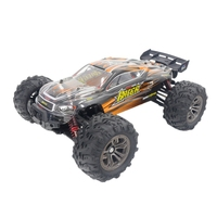 Q903 1/16 2.4G 4Wd 52Km/H High Speed Brushless Rc Car Dessert Buggy Vehicle Models