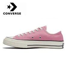 Converse – All Star 1970s original, baskets de Skate basses, confortables et décontractées, Chaussures de loisirs quotidiennes, Chaussures en toile durables