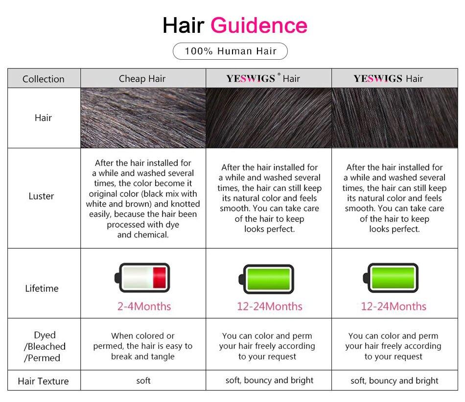 Yeswigs монгольский курчавый и вьющийся волос Non-Remy пряди натуральные кудрявые пучки волос 1/3/4 30 дюймов Пряди для наращивания волос