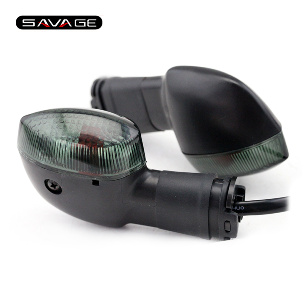 For YAMAHA FZ1 FZ8 Fazer FZ1N FZ6 N S R XJ6 Diversion F XJ6N FZ10 FZ25 FZ03 Turn Signal Light Indicator Lamp Motorcycle Blinker