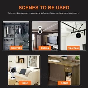 Image 3 - Wonsdar WIFI Camera Mini 960P Home Smart IP Cam Baby Monitor Night Vision Motion Detection Security Surveillances YCC365 Plus