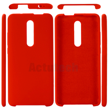 For Xiaomi Redmi K20 case For Redmi k20 Pro Soft liquid silicon back cover For Xiaomi mi 9T Pro mi9T protective shockproof cases new for xiaomi redmi k20 back cover metal case xiaomi redmi k20 pro back battery cover housing replacement parts redmi mi 9t pro