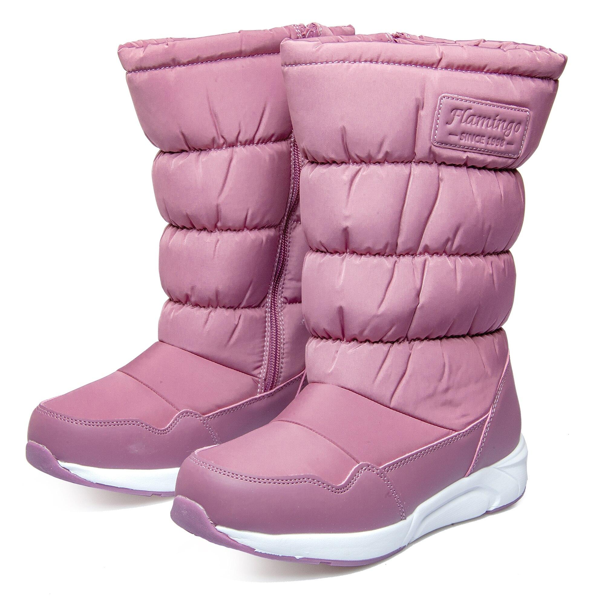 цены на Flamingo shoes 92d-nq-1517 shoes girls shoes children 31-37 #  в интернет-магазинах