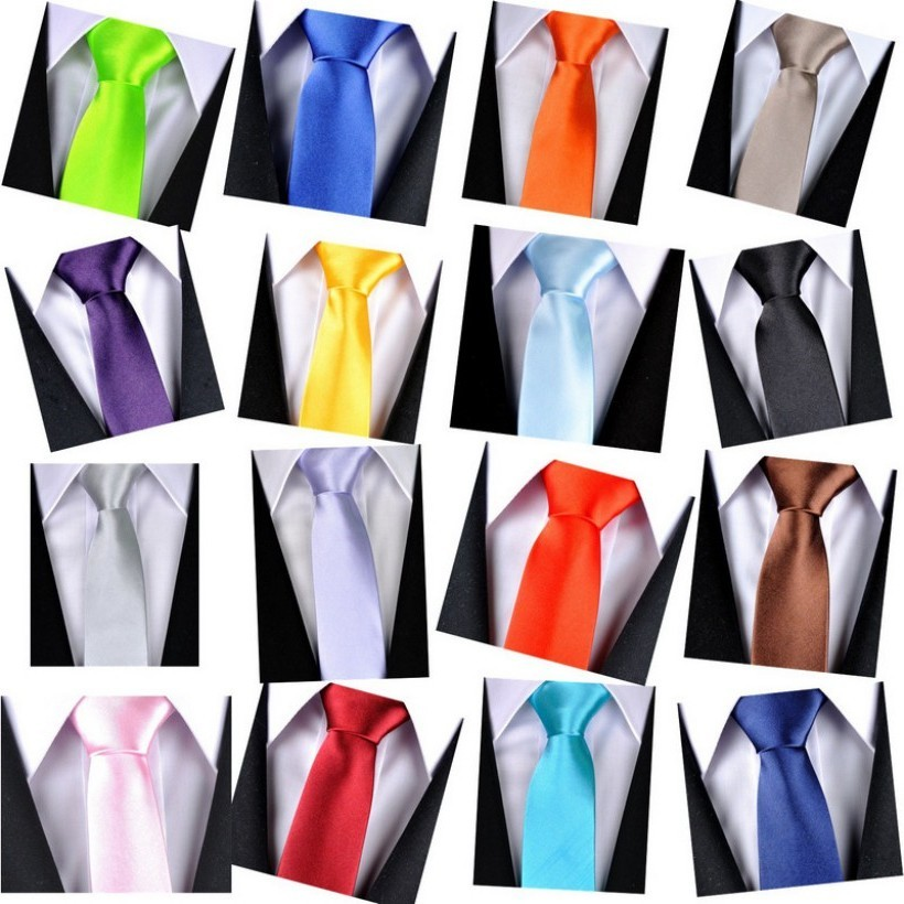 Slim Black Tie Casual Arrow Skinny Red Necktie For Men 5cm Narrow Man Accessories Simplicity For Party Formal Ties Fashion #2019