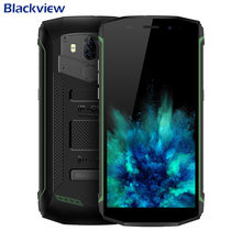 Original Neue Blackview BV5800 IP68 Wasserdichte 5.5