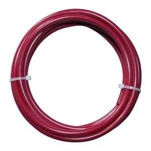 Image 5 - 1/4 polegada 4 pces comprimento total 10 medidores de grau alimentício tubo de água pe tubulação filtro