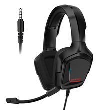 FELYBY Advanced 4D Gaming Headset Noise Cancelling Headphones  with Mute & Volume Control for PS4 PC Laptop original xiaomi mi gaming headset 7 1 virtual surround headphones with microphone noise cancelling for pc ps4 laptop phone
