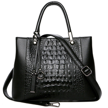 Women Handbags Luxury Designer 2019 Women Genuine Leather Handbags Ladies Shoulder Messenger Bags