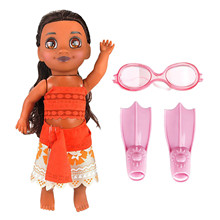 Kids Bath Toy Funny Floating Swimming Doll Children's Toys Swimming Toys Swimming Dolls Interesting Dolls Bathing Toys Gifts L5